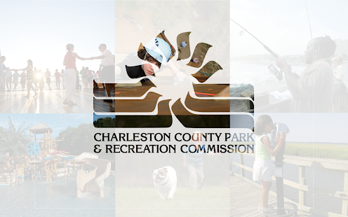 Charleston County Parks- screenshot thumbnail