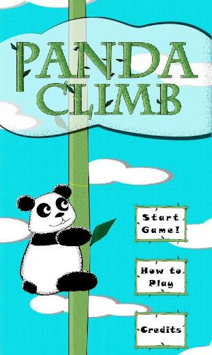 Panda Climb