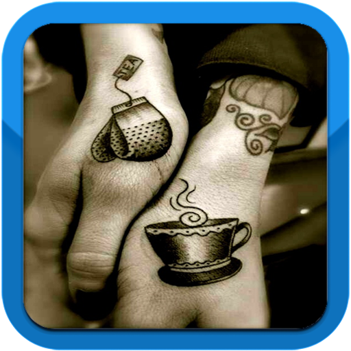 Couple Tattoos 生活 App LOGO-APP試玩