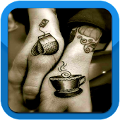 Couple Tattoos