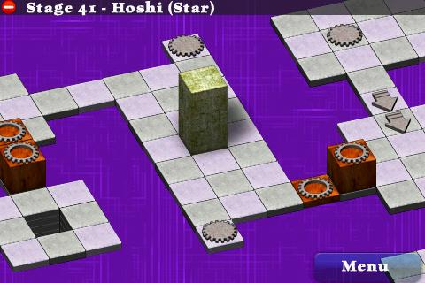 Nintaii - Lite - screenshot