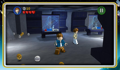 LEGO® Star Wars™:  TCS  screenshots 1