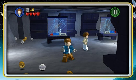 LEGO® Star Wars™: TCS MOD (Unlimited Coins) 1