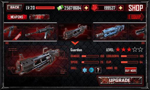 Zombie Killing - Call of Killers 2.6 DreamHackers 5