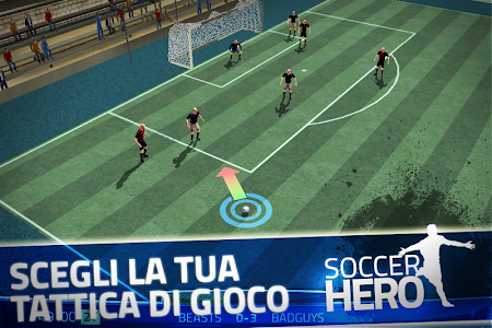 Soccer Hero v2.29