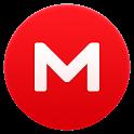 MEGA v1 (superceded) icon