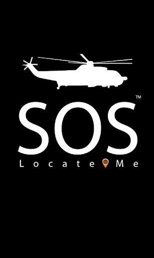 SOS LocateMe
