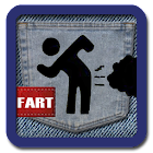 Motion Fart  - Prank icon