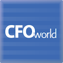 CFOworld logo