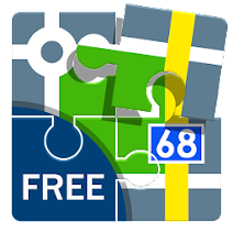Locus Map Free - Outdoor GPS v3.14.2