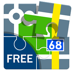 Locus マップ Free - アウトドア用 GPS