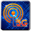 Tablet Signal Booster FREE icon