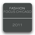 Fashion Focus Chicago 2011 logo