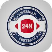 New England Football 24h