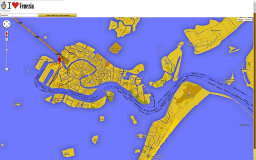 免費下載旅遊APP|Venezia map app開箱文|APP開箱王