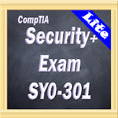 CompTIA Security+ SY0-301 LITE
