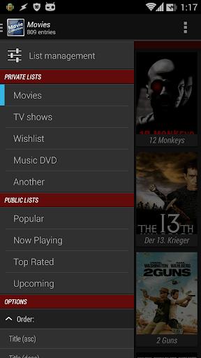 Movie Collection Unlocker  screenshots 4