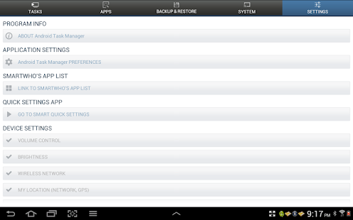 Smart Task Manager Screenshot 15