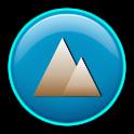 Free Easy Altimeter + Compass icon