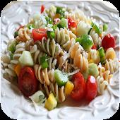 Salads Cookbook 2015