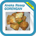 Aneka Resep Masakan Gorengan icon