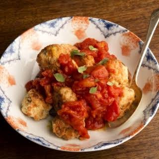 Turkey Meatballs No Egg Recipes.