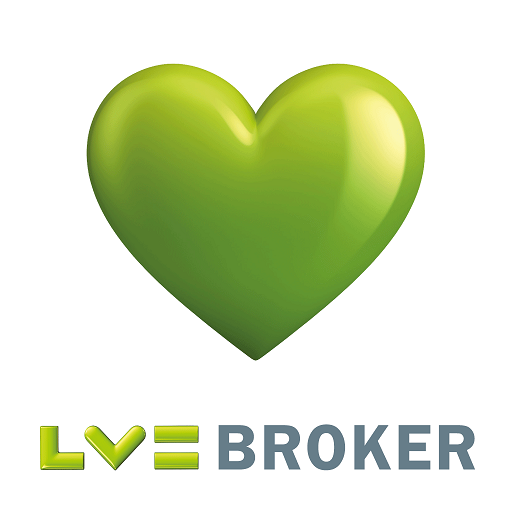 LV= Broker Events 商業 App LOGO-硬是要APP
