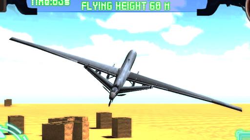 Flight Simulator 3D Drone