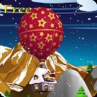 3D Papai Noel Papel Parede icon