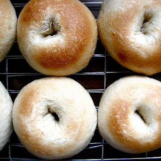 Bagel Spreads Recipes.