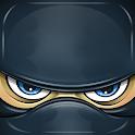 Ninja Dragon Samurai Battle HD icon