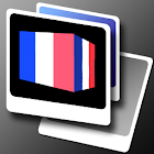 Cube FR LWP simple icon