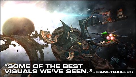 ARC Squadron: Redux Screenshot 5
