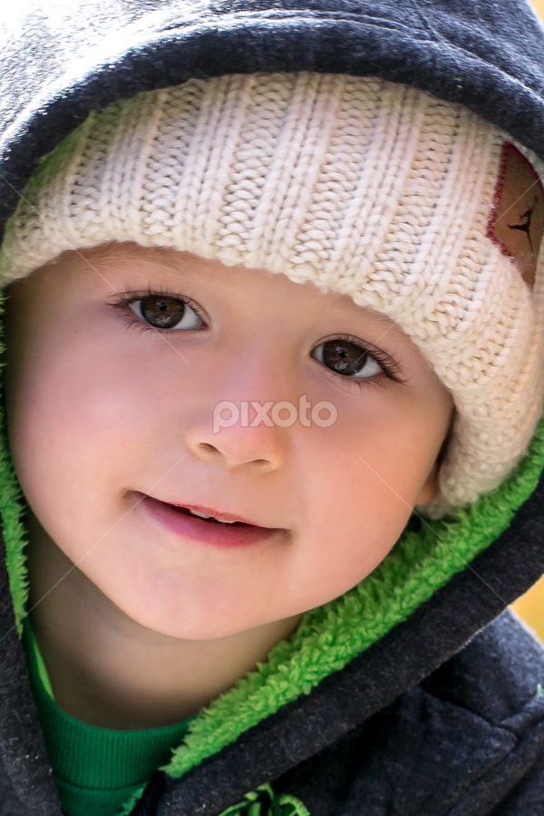 by Cary Chu - Babies & Children Child Portraits (  )