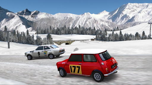 mod Pocket Rally LITE  screenshots 4