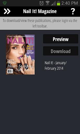 Nail It Magazine