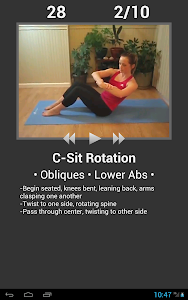 Daily Ab Workout v3.10