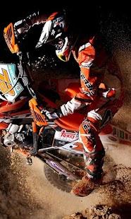 玩運動App 越野摩托車壁紙免費 APP試玩