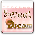 SweetDream Go Launcher EX logo