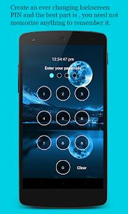 Smart Phone Lock – Lock screen v1.2.5 [Ad-Free] APK 2