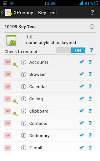 [ROOT] X Privacy Installer 1.18 screenshots 20