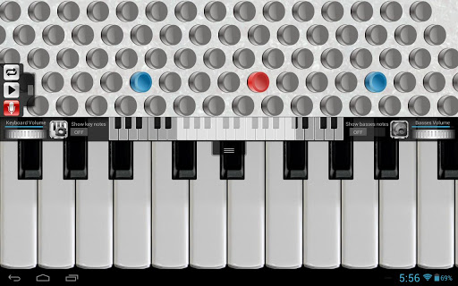 Android Accordion v1.5 APK