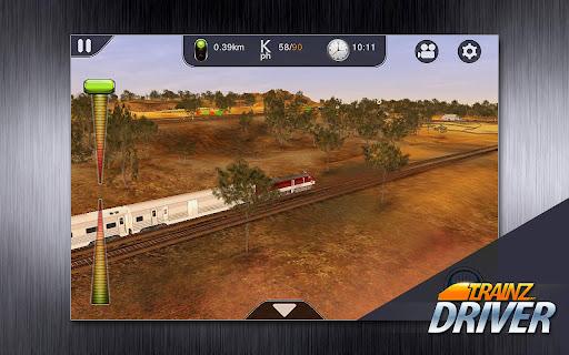Trainz Driver v1.0.4 APK
