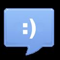 Post SMS logo