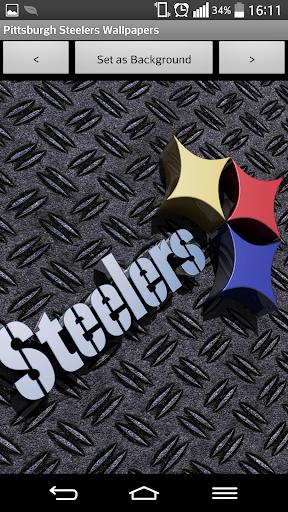 【免費運動App】Pittsburgh Steelers Wallpapers-APP點子