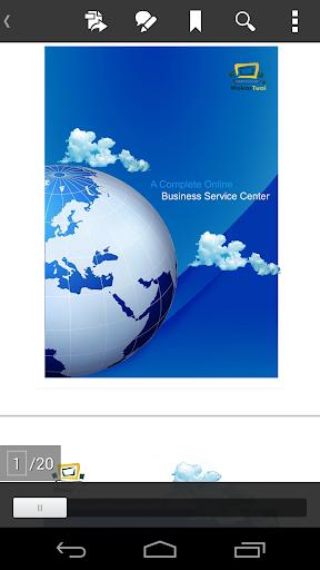 Mekartuai Company Profile