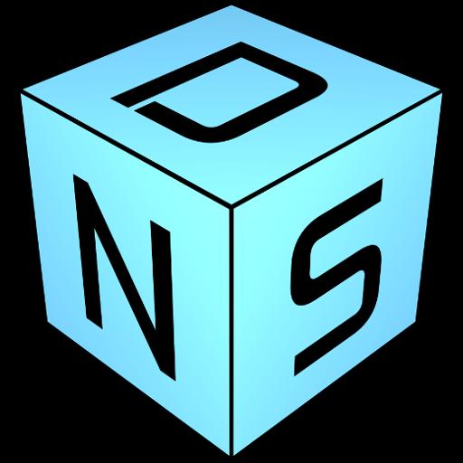 Override DNS (a DNS changer)