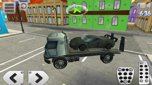 免費下載模擬APP|Truck Simulator Recovery Truck app開箱文|APP開箱王