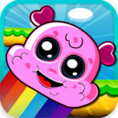 Flying Candy Mega Jump Free
