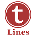 Disney World Lines logo
